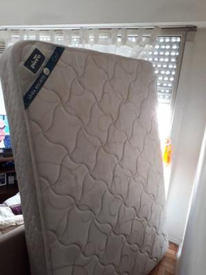 vendo colchon usado de resorte piero