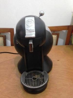 Cafetera Nescafe Dolce Gusto Muy Buen Estado De