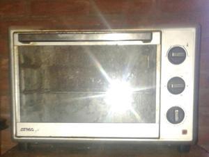 Horno electrico Atma grill