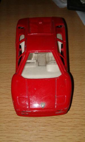 Lamborghini Diablo marca Welly