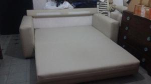 Liquido Sillon sofa Cama 3 cuerpos