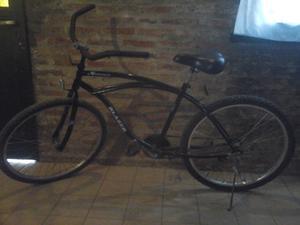 Vendo bicicleta playera en muy buen estado