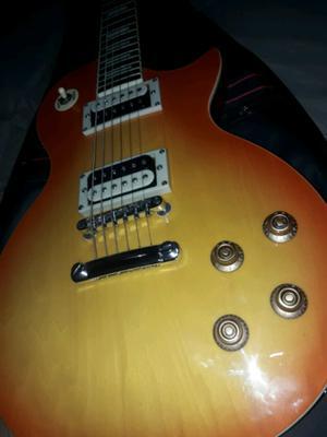 Vendo o Permuto Guitarra Electrica