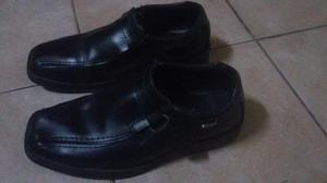Vendo zapatos de hombre usados