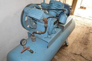 compresor de aire 300 lts Ingersoll Rand