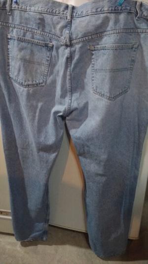 Jeans hombre t 60 usado