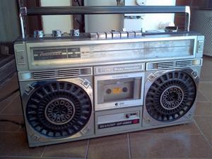 Radiograbador Sharp Gf-x A Revisar O Repuestos