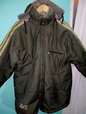 Vendo campera de abrigo en escelente condicion