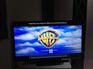 VENDO TV PHILIPS LED FULL HD 50 PULGADAS NO ES SMART
