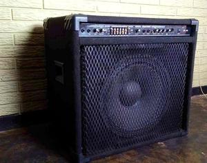 Amplificador de Bajo. Crate Bx160