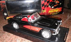 Auto de colección Chevrolet Corvette