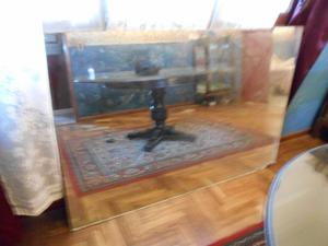 Espejo grande sin marco 150 x 100 cm de 5mm En Zarate