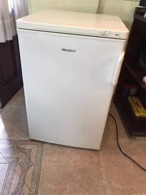 Freezer Peabody Usado