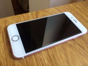 IPHONE 6s de 64 gb Rose Gold