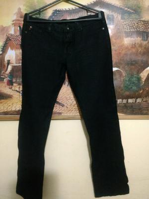 Jeans nuevo t.42, más blusa t.m_l