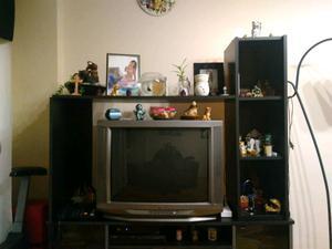 Modular para tv y tv 29 pulgadas