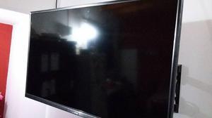 Tv LED 40' ken Brown  smart