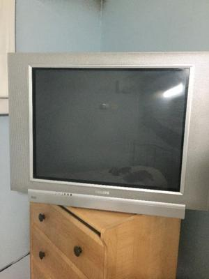 VENDO TV PHILIPS 29 PULGADAS EN PERFECTO ESTADO