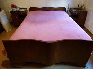 Juego de dormitorio vintage