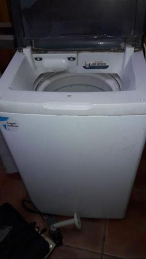 Vendo lavarropas Automático Drean 8 lts