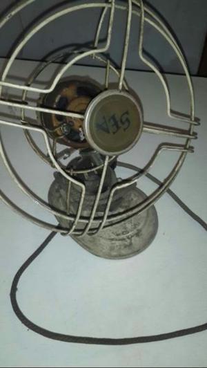 ventilador antiguo para decoracion o repuestos