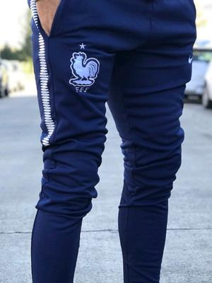 Pantalon Adidas Hombre Chupin Tienda Online De Zapatos Ropa Y Complementos De Marca
