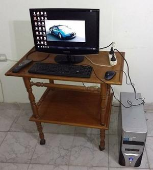 VENDO PC DE ESCRITORIO