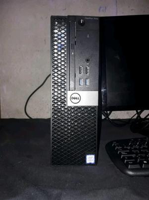 PC i5 SEXTA GENERACIÓN COMPLETA