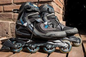 Roller Rollerblade Bladerunner Spark 80