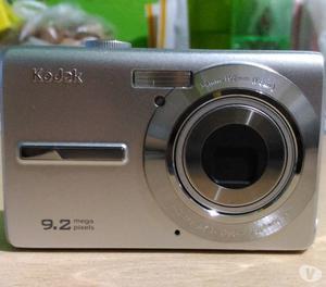 Camara digital Kodak mmpx excelente estado poco uso