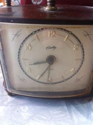 Reloj Bradley Aleman