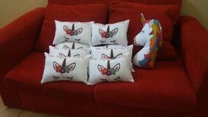 Almohadones personalizados para el dia del niño