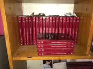 Coleccion de libros en buen estado
