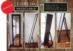 Espejo de Pie Living Dormitorio Comedor (Negociable)