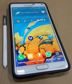Samsung Galaxy Note 4 SM-N910C / Pantalla Rota