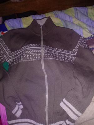 Campera Hombre Talle M