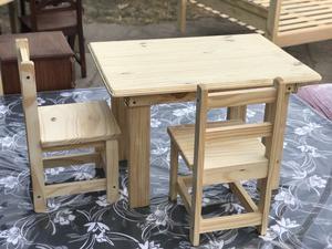 Mesa y sillas para niños, mesita sillita para niños