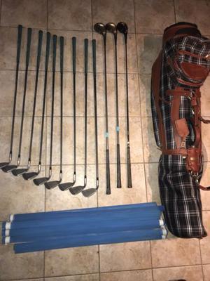 Palos de golf importados