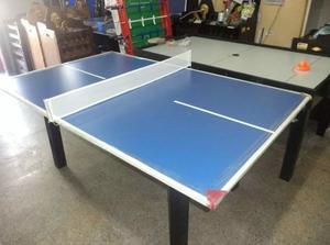 Venta de mesas de ping pong varios modelos y precios!!