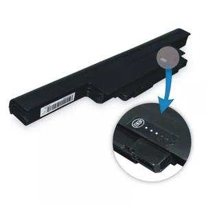 Bateria Para Notebook Dell Studio r