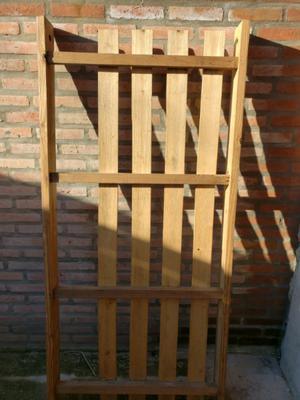 Cama mas colchon 1 plaza, a restaurar