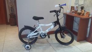 ESPECIAL DIA DEL NIÑO bicicleta rodado 16 marca MUSETTA