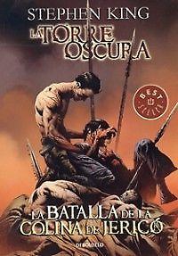 La Batalla de la Colina de Jericó. Ed. Debolsillo. Comic.