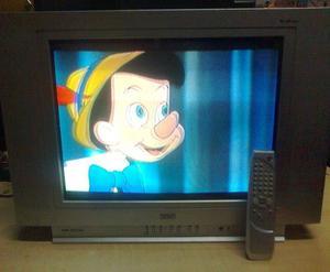 Tv RCA - RAR-TF de 21 pulgadas - pantalla plana [usados