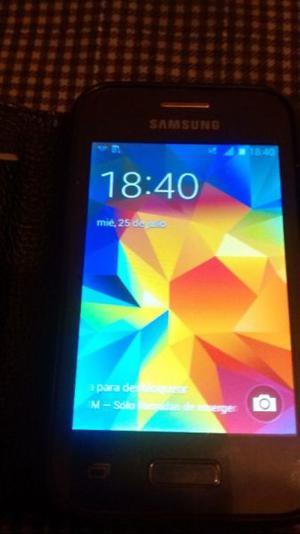 Vendo Celular Samsung Galaxy Young 2