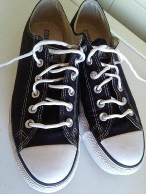 Zapatillas Converse con plataforma