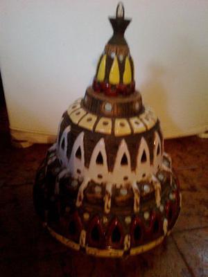 lámpara colgante !!!