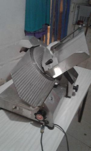 vendo cortadora de fiambre