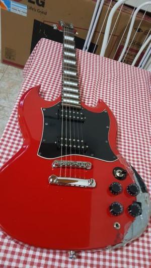 Guitarras varias equipos liquido
