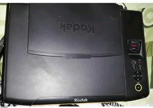 Vendo impresora Epson y kodak